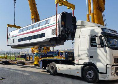 TGV – TÁNGER CASABLANCA