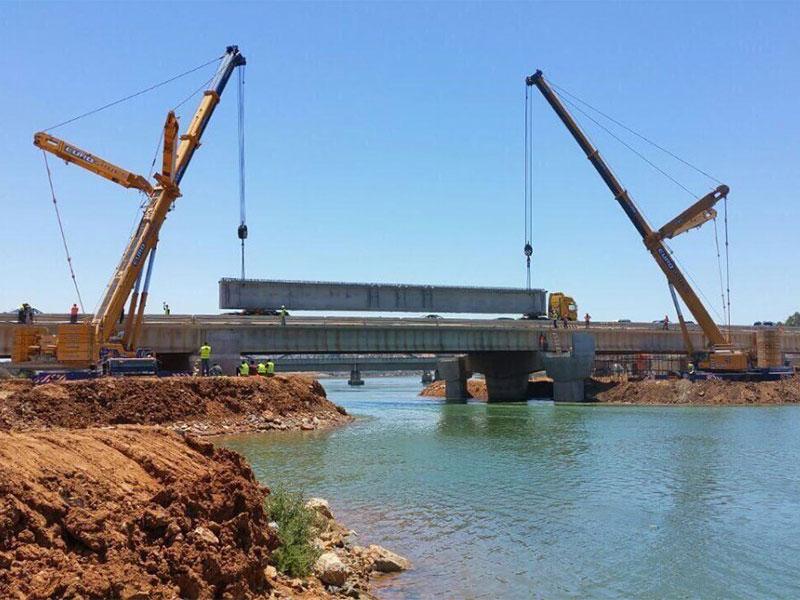 Pont El Fidaa