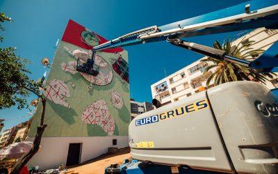JIDAR-Rabat Street Art Festival
